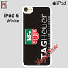 Tag Heuer For Ipod Touch 6 Case