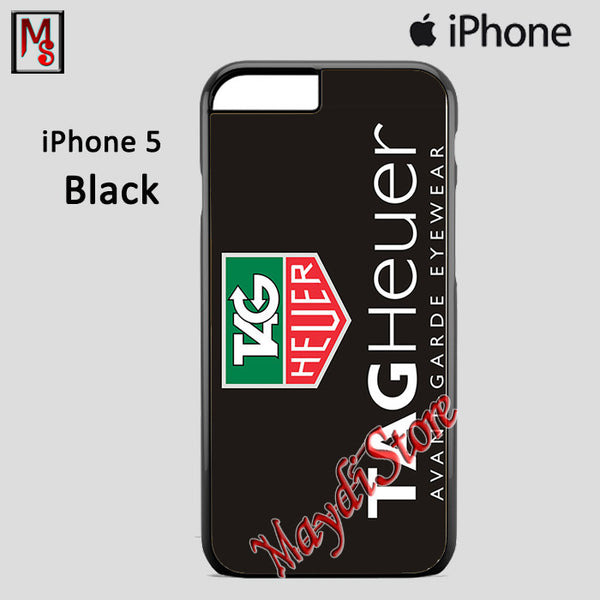 Tag Heuer For Iphone 5 Iphone 5S Iphone SE Case