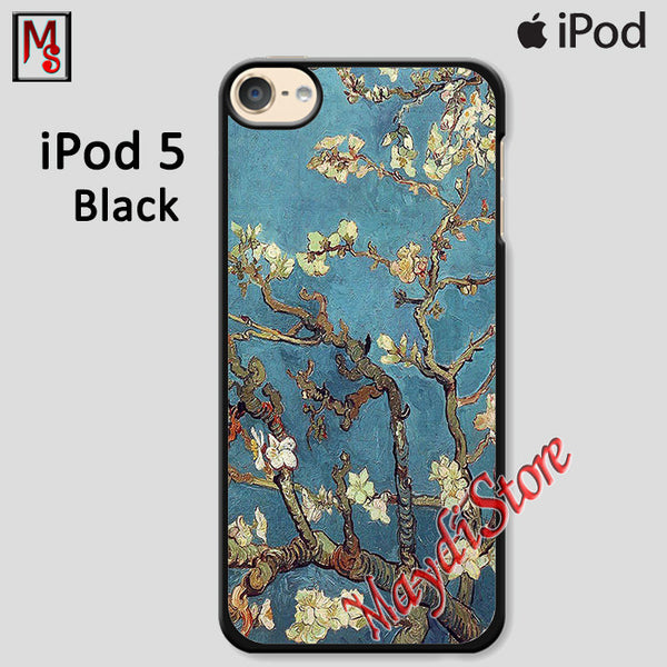 Almond Blossom Van Gogh For Ipod Touch 5 Case