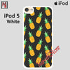 Pineapple For Ipod Touch 5 Case