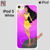 Pocahontas For Ipod Touch 5 Case
