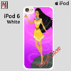 Pocahontas For Ipod Touch 6 Case