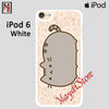 Pusheen Cat For Ipod Touch 6 Case