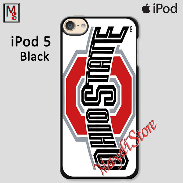 Ohio State Buckeyes For Ipod Touch 5 Case