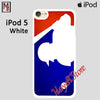 Major League Baseball Logo For Ipod Touch 5 Case