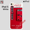 Coca-Cola Vending Machine For Ipod Touch 5 Case