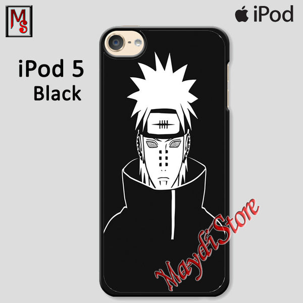 Naruto Shippuden Pain Tendo For Ipod Touch 5 Case