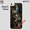 Star Wars Republic Commando For Ipod Touch 5 Case