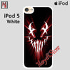 Venom Aura Logo For Ipod Touch 5 Case