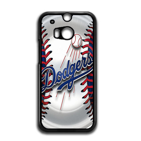Los Angeles Dodgers HTC One M8 Case
