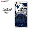 Dallas Cowboys S7 For Ipod Touch 6 Case