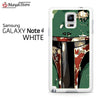 Boba Fett Star Wars For Samsung Galaxy Note 4 Case