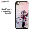 Harley Quinn Suicide Squad For Ipod Touch 6 Case