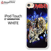 Iron Maiden For Ipod Touch 6 Case