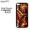 Logo The Hunger Games Mockingjay For Ipod Touch 5 Case