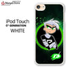 Danny Phantom For Ipod Touch 6 Case