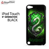 Slytherin For Ipod Touch 5 Case