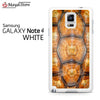 Turtle Shell For Samsung Galaxy Note 4 Case