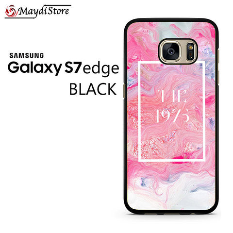 1975 Loving The New Artwork For Samsung Galaxy S7 Edge Case