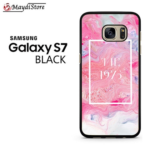 1975 Loving The New Artwork For Samsung Galaxy S7 Case