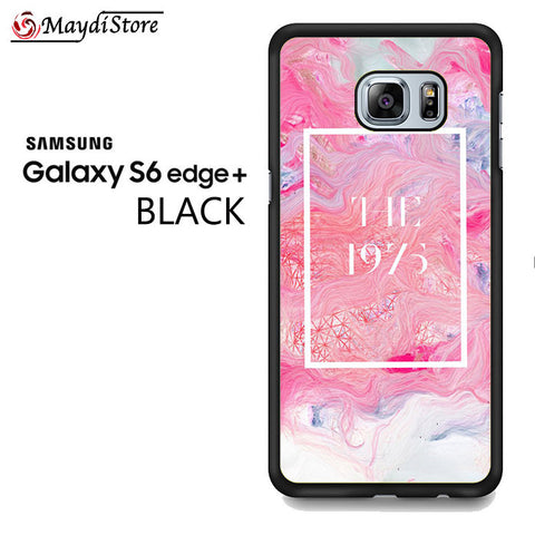 1975 Loving The New Artwork For Samsung Galaxy S6 Edge Plus Case