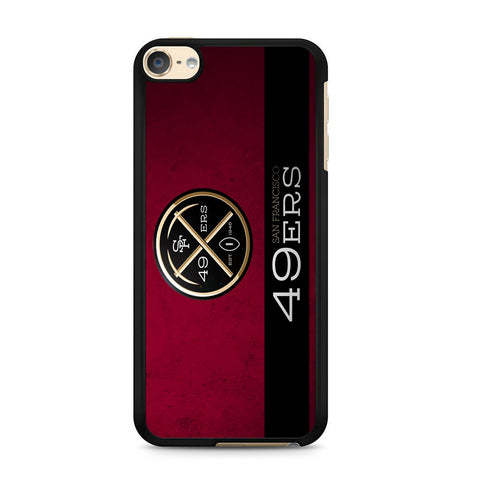 49ers For Ipod Touch 6 Case