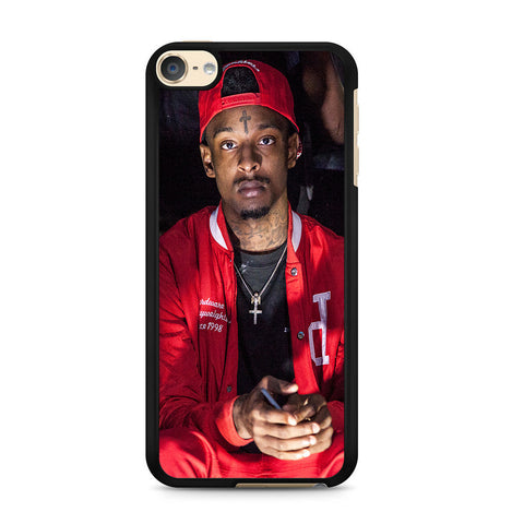 21 Savage Vs 22 Savage For Ipod Touch 6 Case