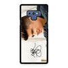 1D Zayn Malik Signature For Samsung Galaxy Note 9