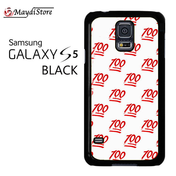 100 Pattern For Samsung Galaxy S5 Case