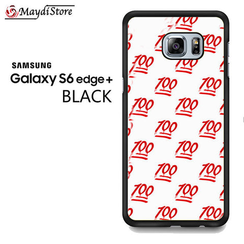 100 Pattern For Samsung Galaxy S6 Edge Plus Case