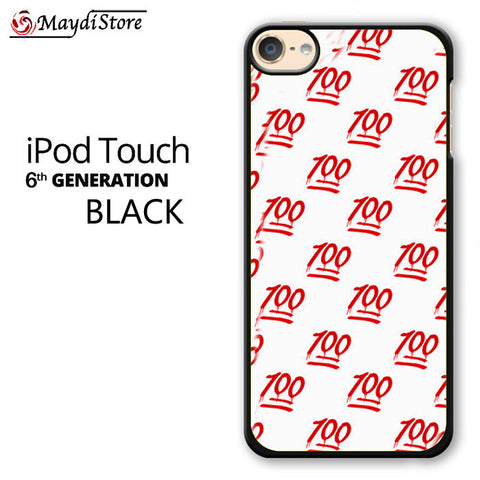 100 Pattern For Ipod Touch 6 Case
