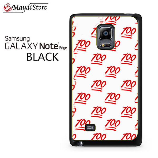 100 Pattern For Samsung Galaxy Note Edge