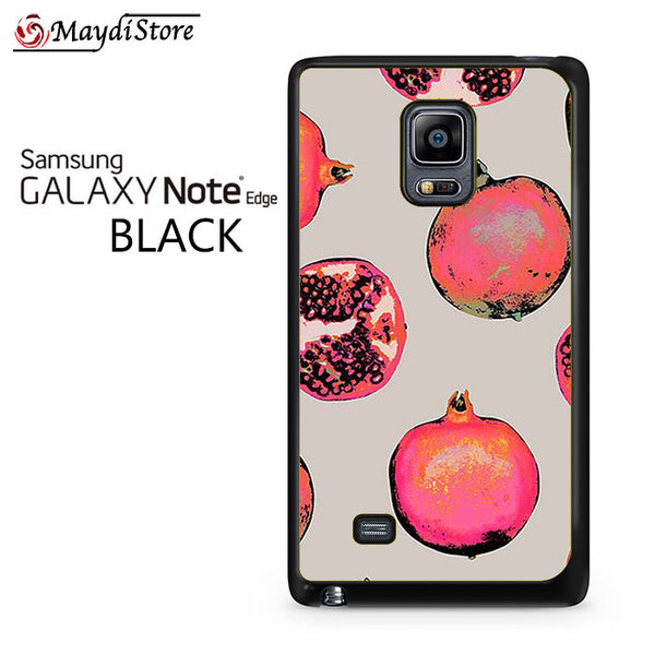 Phome Fruit For Samsung Galaxy Note Edge