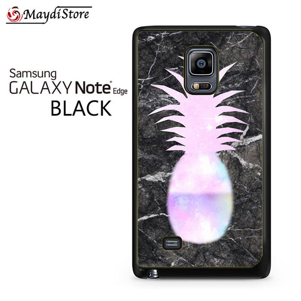 Pineapple Marble For Samsung Galaxy Note Edge