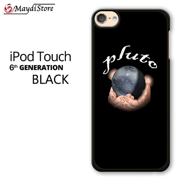 Pluto Hand For Ipod Touch 6 Case