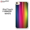 Rainbow Gradient 2 For Ipod Touch 6 Case