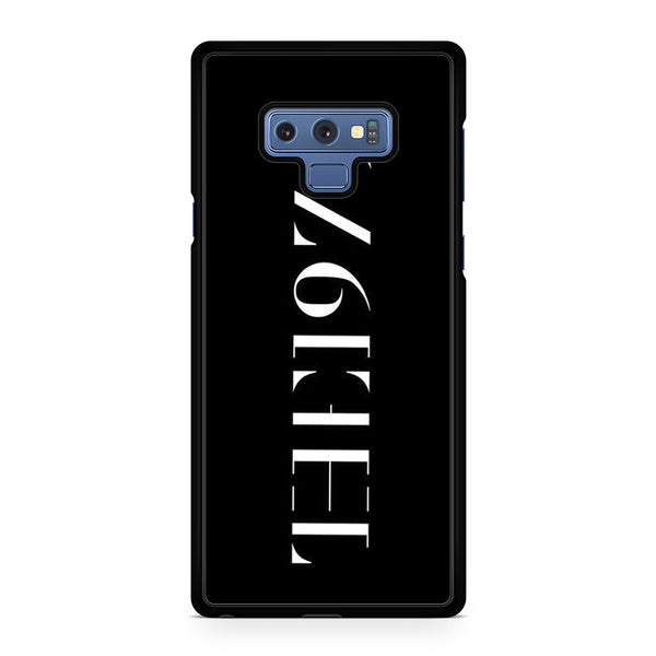 1975 Music Band For Samsung Galaxy Note 9