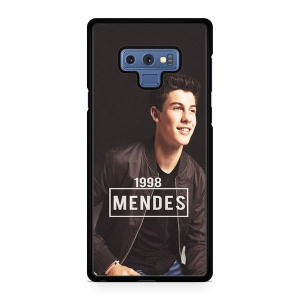 1998 Shawn Mendes For Samsung Galaxy Note 9