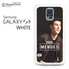 1998 Shawn Mendes For Samsung Galaxy S5 Case