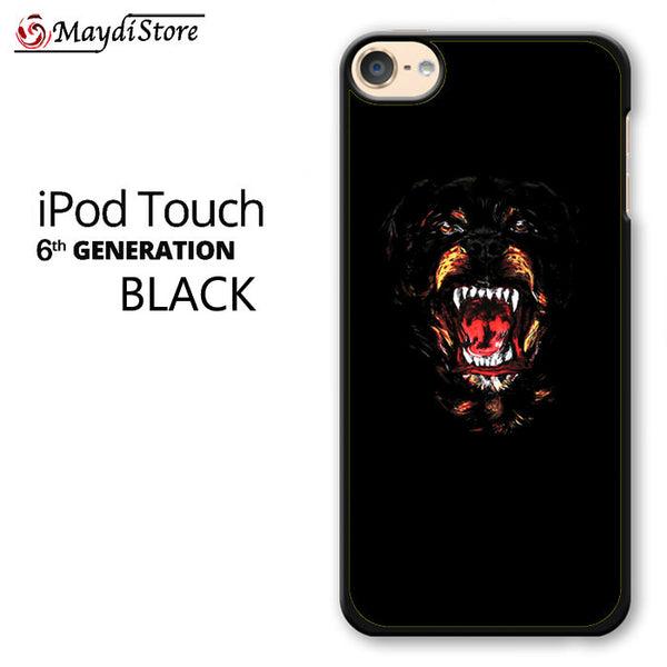 2 Chainz Ima Dog For Ipod Touch 6 Case
