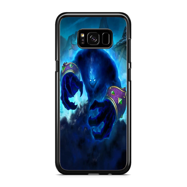 brand new c36e9 39262 Void Crusher Hearthstone For Samsung Galaxy S8 Plus Case