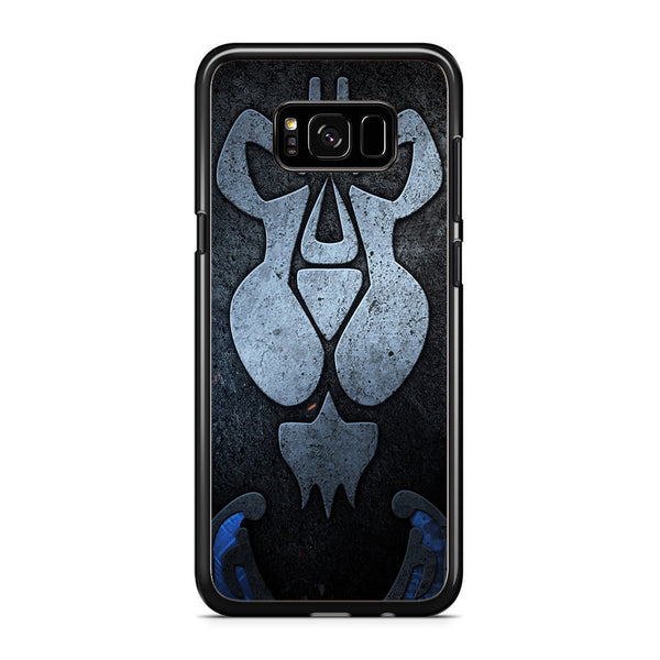 World Of Warcraft Battle For Azeroth Symbol For Samsung Galaxy S8