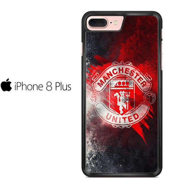Manchester United For IPHONE 8 PLUS Case