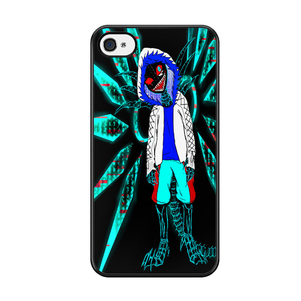Virus Sans Undertale For Iphone 5c