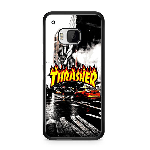 Thrasher NY For HTC ONE M9 Case