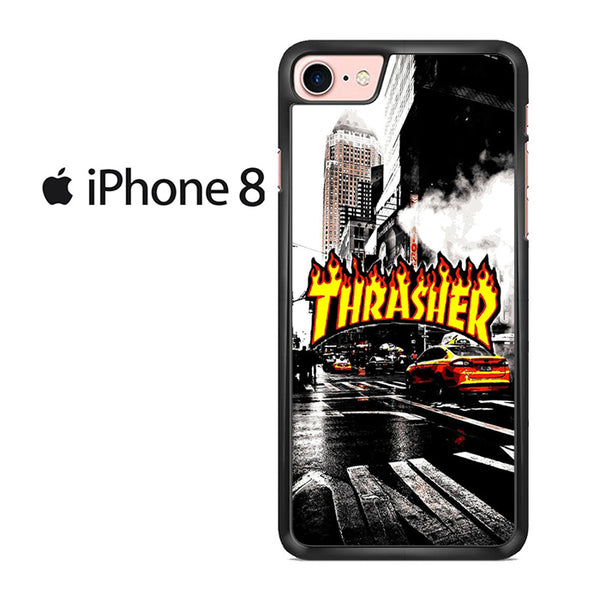 Thrasher NY For IPHONE 8 Case