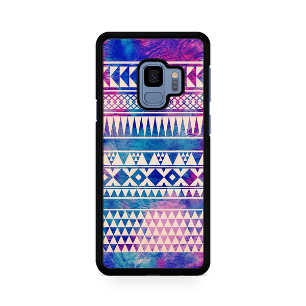 Tribal Aztec Seamless Pattern For Samsung Galaxy S9