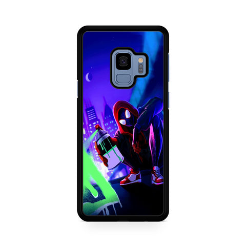 Ultimate Spider Man For Samsung Galaxy S9