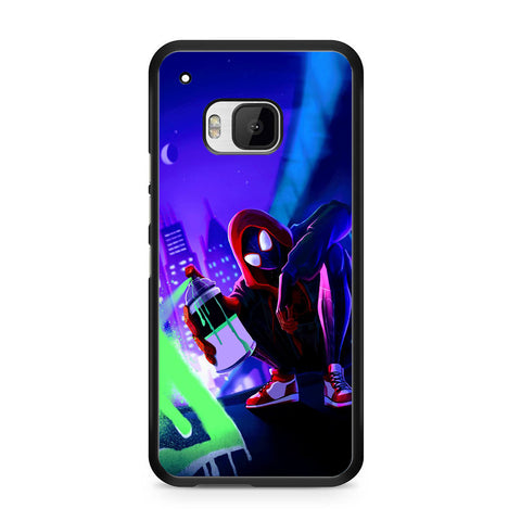 Ultimate Spider Man For HTC ONE M9 Case