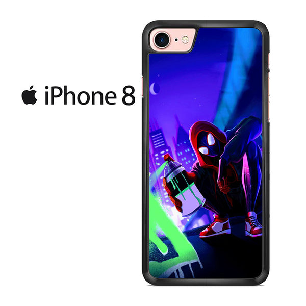 Ultimate Spider Man For IPHONE 8 Case